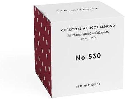 Preisvergleich für teministeriet tm-530p lose tea-christmas apricot Mandel Mine, multicolor