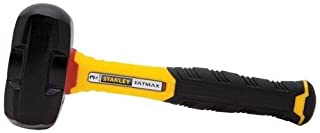 STANLEY FMHT56006 FATMAX Drilling Sledge Hammer, 3-Pound