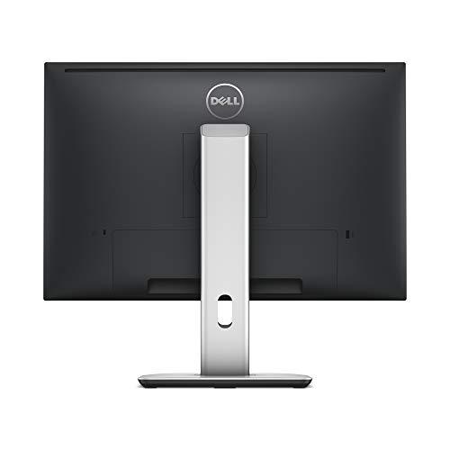 DELL U2415 61,2 cm (24 Zoll) Monitor (HDMI, USB, LED, 6ms Reaktionszeit) schwarz - 4