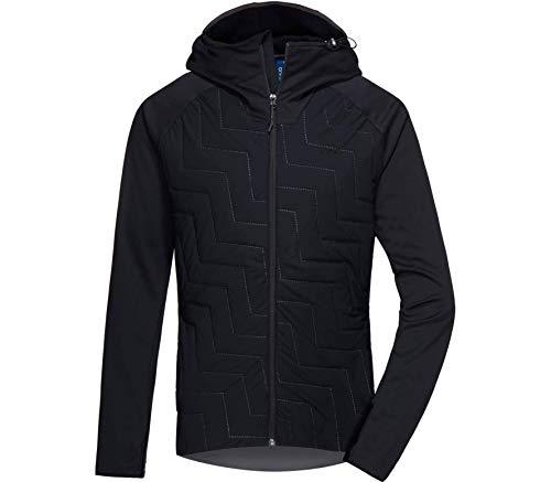 PYUA Herren Snug-Y Jacke Skijacke Wintersport Jacke