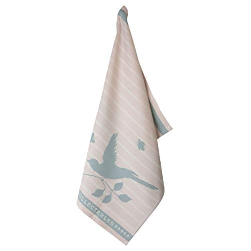 Laura Ashley Blush Bird - Paño de Cocina (50 x 70 cm)
