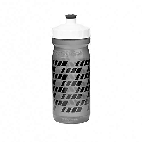 GripGrab Borraccia per bicicletta senza BPA 600ml 800ml Borraccia acqua piccoli e grandi in plastica biodegradabile