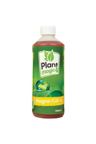 Plant Magic Plus Magne Cal 500ml Calcium Magnesium CALMAg Nahrungsergänzungsmittel Hydrokultur