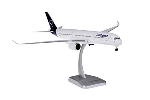 Lufthansa Airbus A350-900 Scale 1:200   NEUE LUFTHANSA LACKIERUNG  