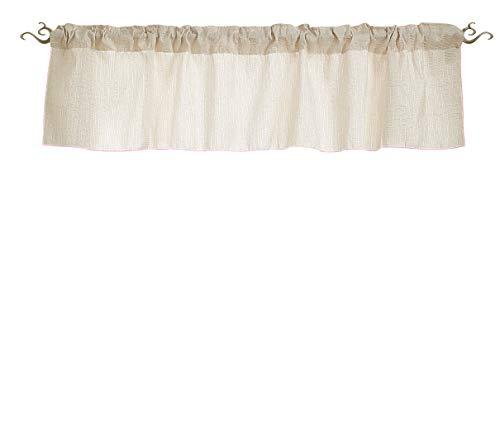cenefa de cortinas de la marca Baby Doll