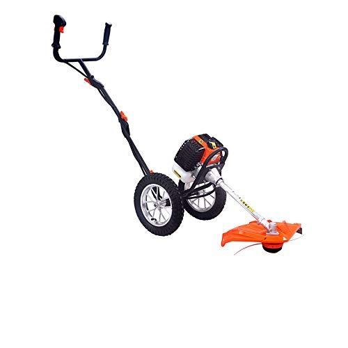 Débroussailleuse à roues Silex® 52 CC