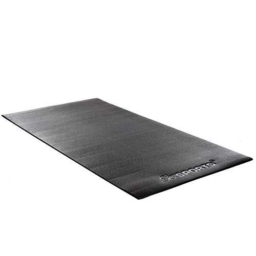 ScSPORTS Bodenschutzmatte für Fitnessgeräte - 4