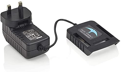 Swift Tools 40V Battery Charger, EBC05, One for All