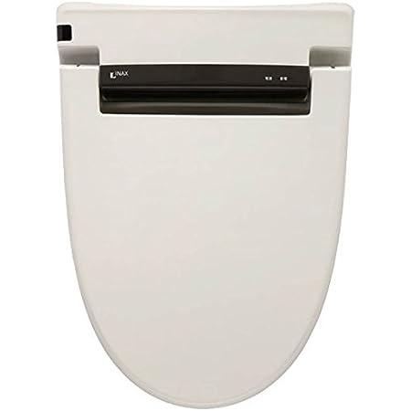 LIXIL(リクシル) INAX 温水洗浄便座 【日本製】 2年保証 連続出湯式 シャワートイレ RVシリーズ オフホワイト CW-RV2A/BN8