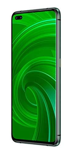 Realme X50 Pro | 12 GB - 256 GB | Moss Green
