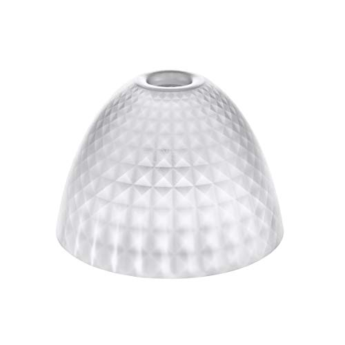 Koziol 1945535 Abats-Jour, Plastique thermoplastique, Crystal Clear, s