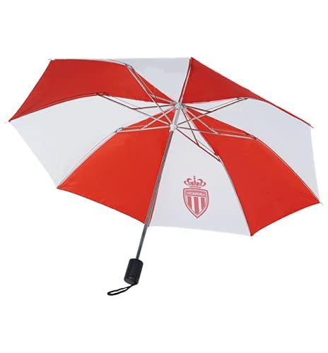 Parapluie Pliant Kappa As Monaco Officiel Football