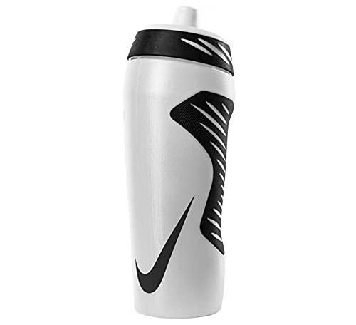 Nike , Bouteille d'eau Hyperfuel 2019 - Transparent/noir - 530 ml
