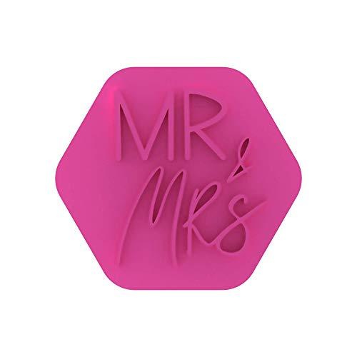 LissieLou -   Mr & Mrs