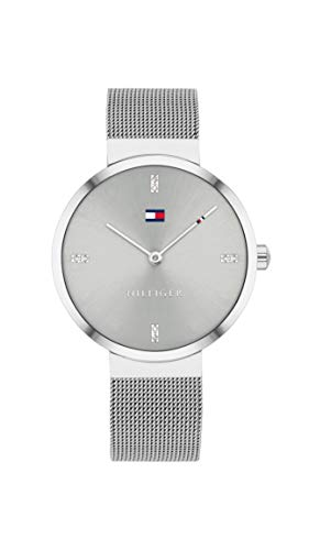 Tommy Hilfiger Klassische Uhr 1782220