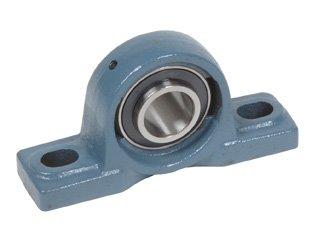 Premium UCP207-20 Double Seals ABEC3 Pillow Block Bearings 1-1/4 bore UCP207 20