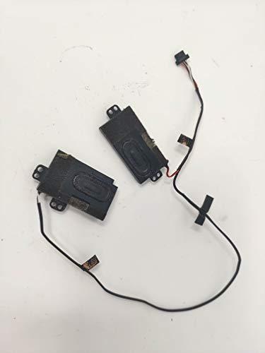 COMPRO PC Par de Altavoces de Audio para Toshiba Satellite T130-15T