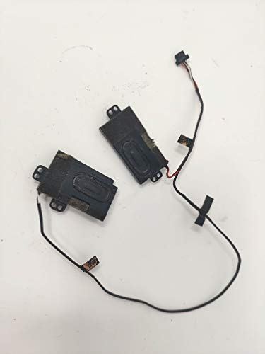 COMPRO PC Pair of Speaker Speakers for Toshiba Satellite T130-12M