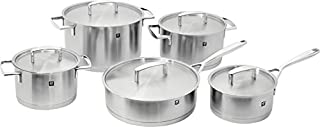 ZWILLING Passion 10 PC Set (B00Z7PRDM6) | Amazon price tracker / tracking, Amazon price history charts, Amazon price watches, Amazon price drop alerts