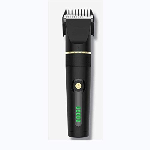 Tondeuse oplaadbare Mute Multi-Function Adult Household tondeuse Adult/Kind/Baby Special Hair Clipper/Kapsalon Scheren Waterproof tondeuse Electric Hair Clipper ZHANGKANG