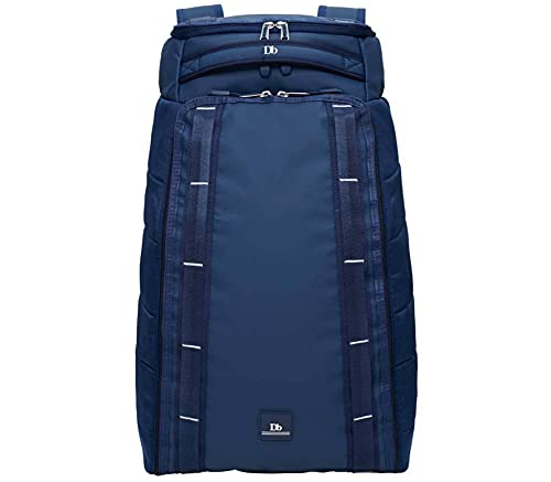 Douchebag Hugger Sac à dos unisexe 30 l Taille unique Bleu marine profond.