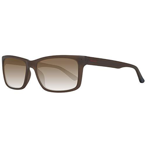 Gant Sonnenbrille GA7034 5846G Gafas de Sol, Marrón (Braun), 52 para Hombre