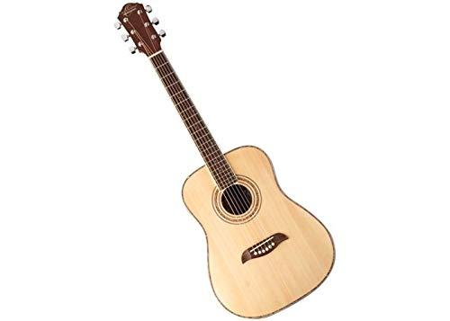 Oscar Schmidt Acoustic Guitar (OGHSLH-A)