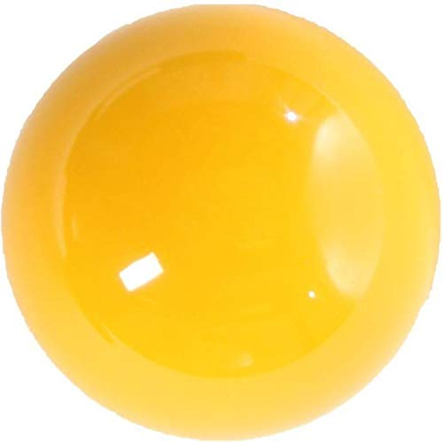 Tek Tactical 0.68 Cal. 200 Count Yellow PVC/Nylon Self Defense Less Lethal Paintballs