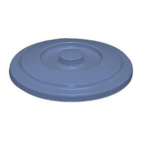 アイリスオーヤマ バケツ フタ 兼用 ブルー 直径30.9×高さ5.1cm PHBC-13/9