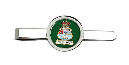 Giftshop UK la Reina Universidad OTC, Ejército Británico Corbata Broche