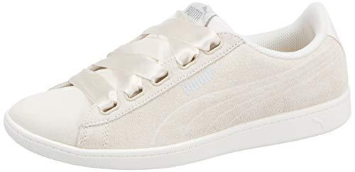 Puma Sneakers Basse Donna,Lacci Raso,Soletta Memory (40, Rosa)