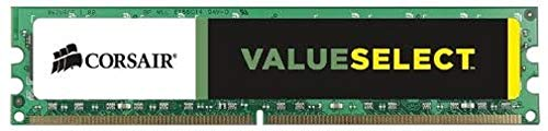 Corsair Value Select - Módulo de Memoria Principal de 4 GB