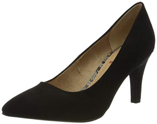 s.Oliver 5-5-22411-24, Zapatos de tacón con Punta Cerrada Mujer