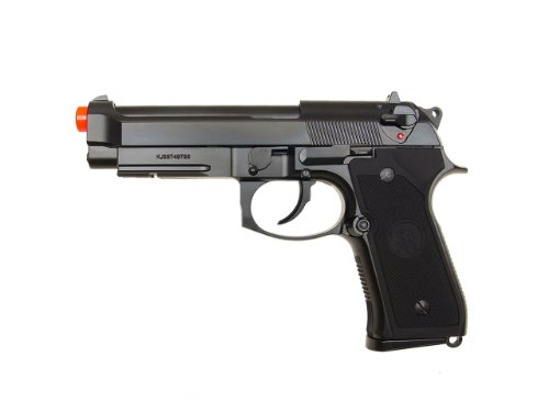kjw model-603m9ptp gas/co2 blowback full metal(Airsoft Gun)
