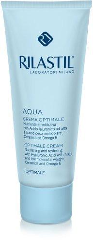 Rilastil Aqua Optimale Rich Moisturizing Cream-1.69 oz by Rilastil