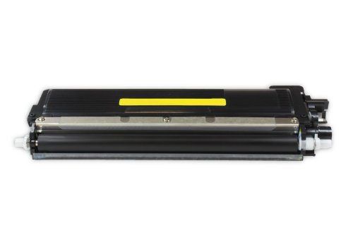 Eurotone Toner Cartridge TN230 Yellow für Brother HL 3040 3070 / MFC 9120 9320 CN/DCP 9010 - Premium Alternative ersetzt TN-230Y