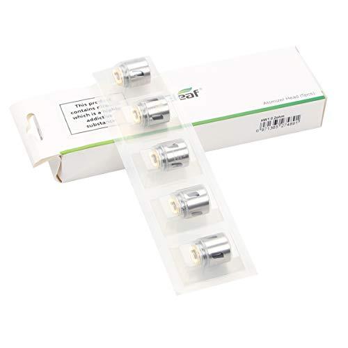 Eleaf HW1 Spule 0,2 Ohm Elektronische Zigarette Spulenköpfe Fit für Ello Tank iKonn 220 Vape Eleaf Spule (HW1 Spule)