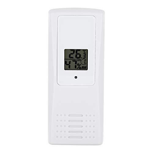 froggit FT01 Thermo-Hygrometer Funksensor - kompatibel FT-Serie (FT0073, FT007, FT0088, FT0303)