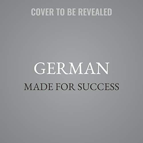 Couverture de German
