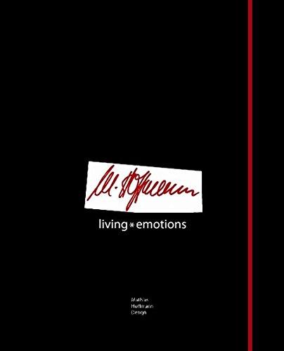 M. Hoffmann. living * emotion: Mathias Hoffmann Design