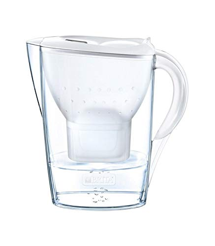 BRITA 1026038 Karaffe & Wasserfilter