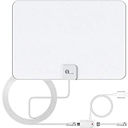 10 Best Ota Hdtv Antennas