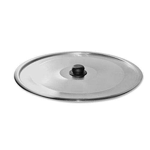Coperchio Caldaia professionale Pentalux in alluminio diametro 46 cm