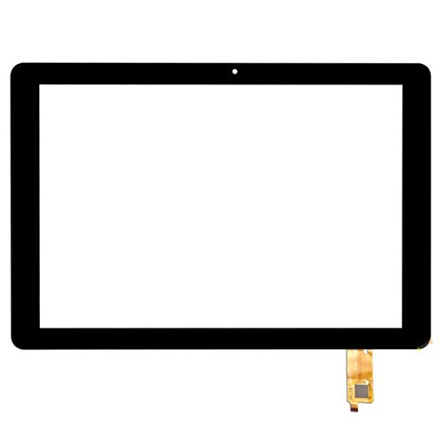 Kit de reemplazo de pantalla For adaptarse a 10,8 '' pulgadas CHUWI Surbook Mini Windows 10 CW1540 FPC-10A80-V01 de la tableta de la pantalla táctil del panel del sensor Multitouch kit de reparación d