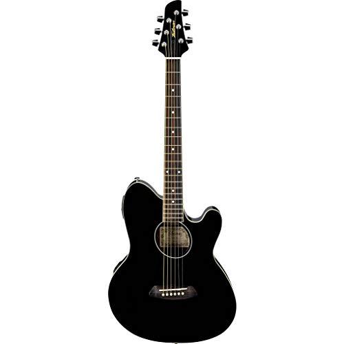Ibanez TCY10E-BK Electro-Acoustic Gu