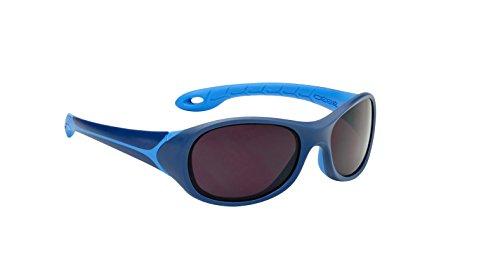 Cébé Flipper Gafas, Unisex niños, Azul (Matt Dark Blue), S