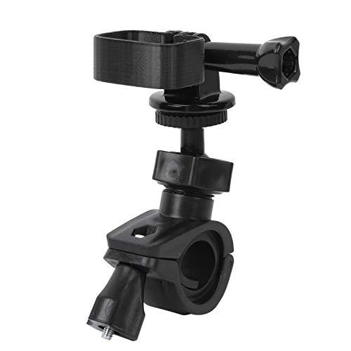 Supporto fisso per action cam Anti-shake e No Shaking, adatto per FIMI PALM Ballhead Camera, adatto per biciclette, motociclette, mountain bike
