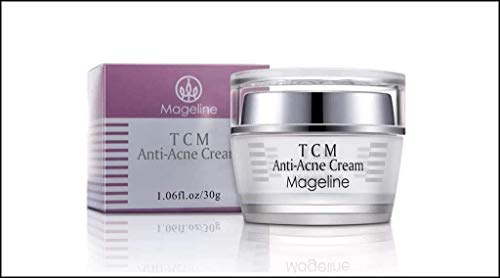 Mageline TCM Anti-Acne Cream