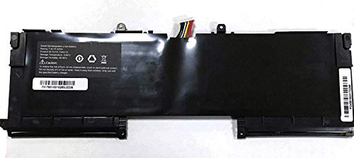 Hubei TU131 TU131-TS63-74 Laptop Akku für Dell TU131-Serie Asus UX32K-Serie Haswell Y33-Serie (7,4 V 45 Wh)