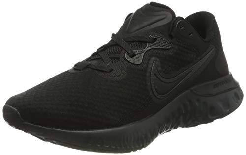 Nike Renew Run 2, Zapatillas para Correr Hombre, Negro Antracita, 39 EU
